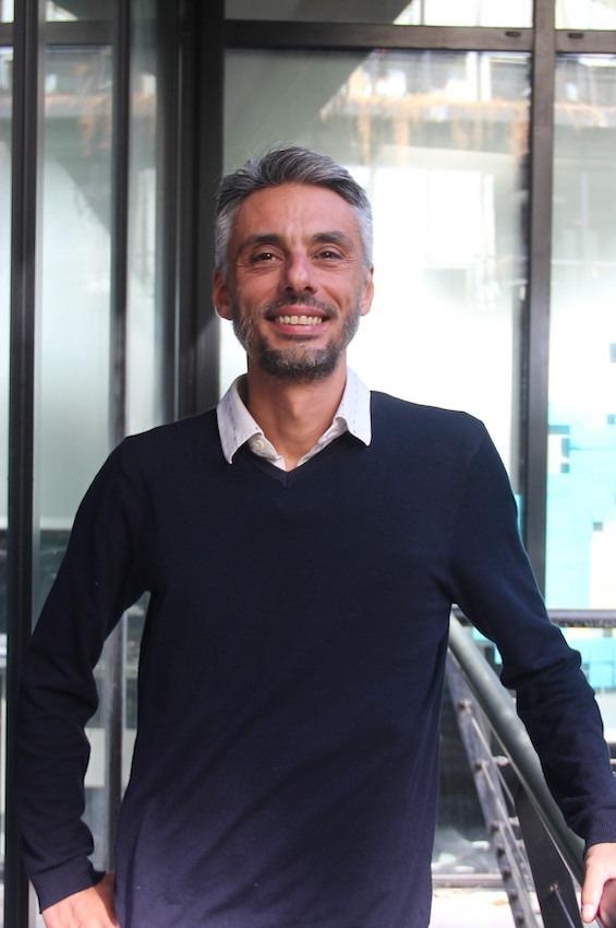Mirko Barberini