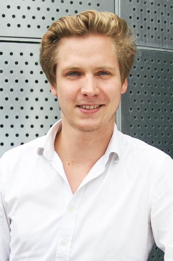 Louis Berdeaux