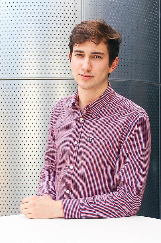 Florian Casteran