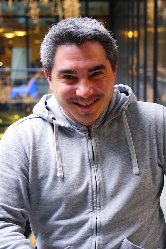 Oswald Cuevas