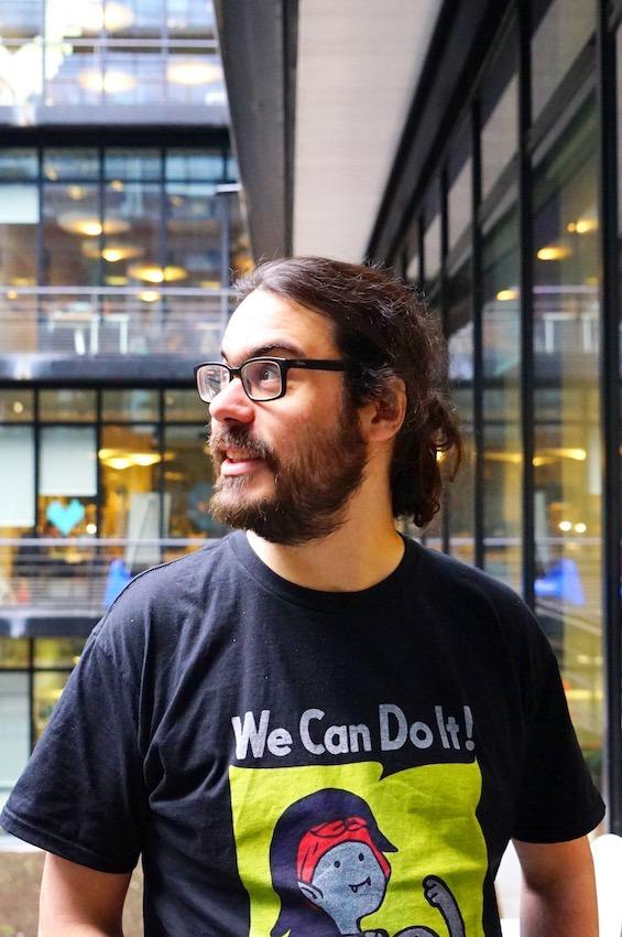 Gabriel Pettier