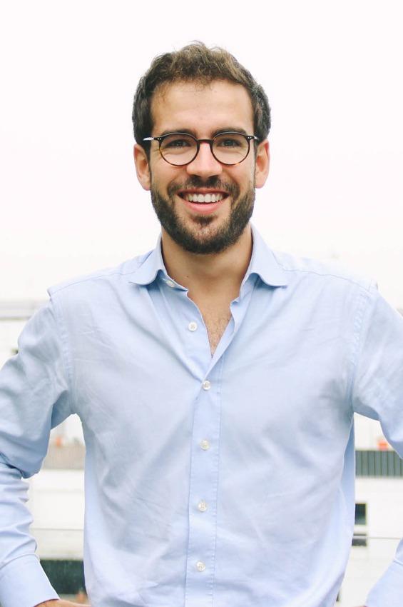 Xavier DUHIL DE BENAZE