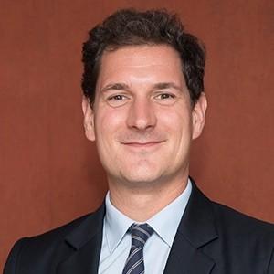 Benjamin Lopez - Crédit Agricole