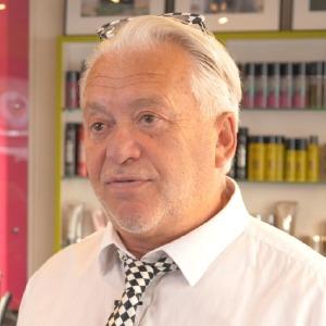 Pierre Daudet - Pierre Coiffure
