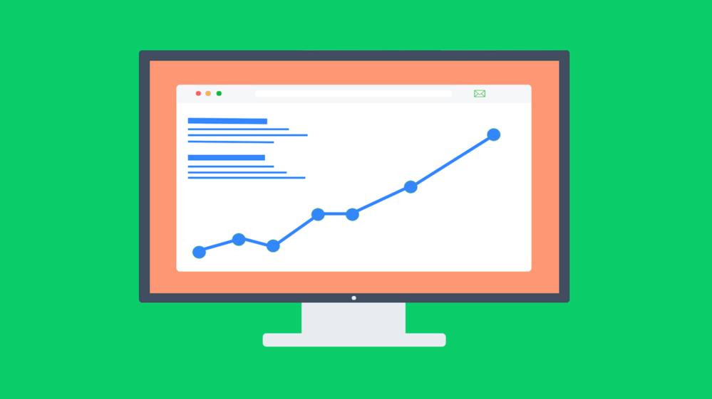 imagen en relación al crecimiento de uso de Google My Business por el sector salud