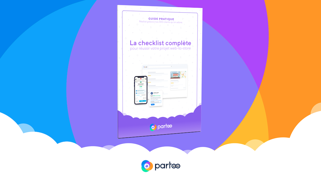 checklist projet web-to-store