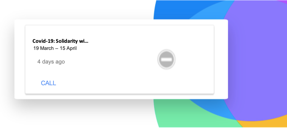 Deleting problem google post