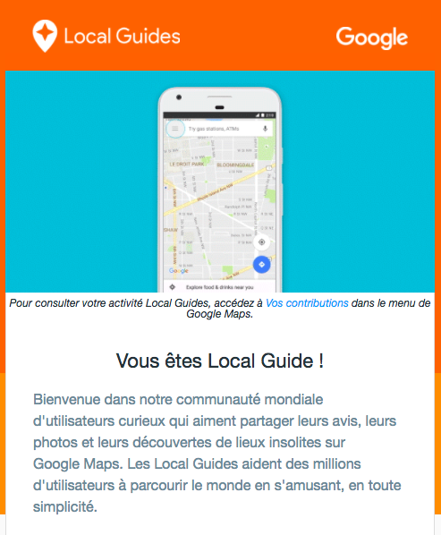 photo local guides by google