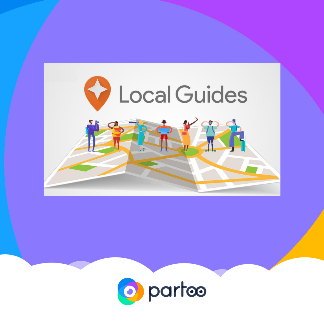 Local Guides Google My Business
