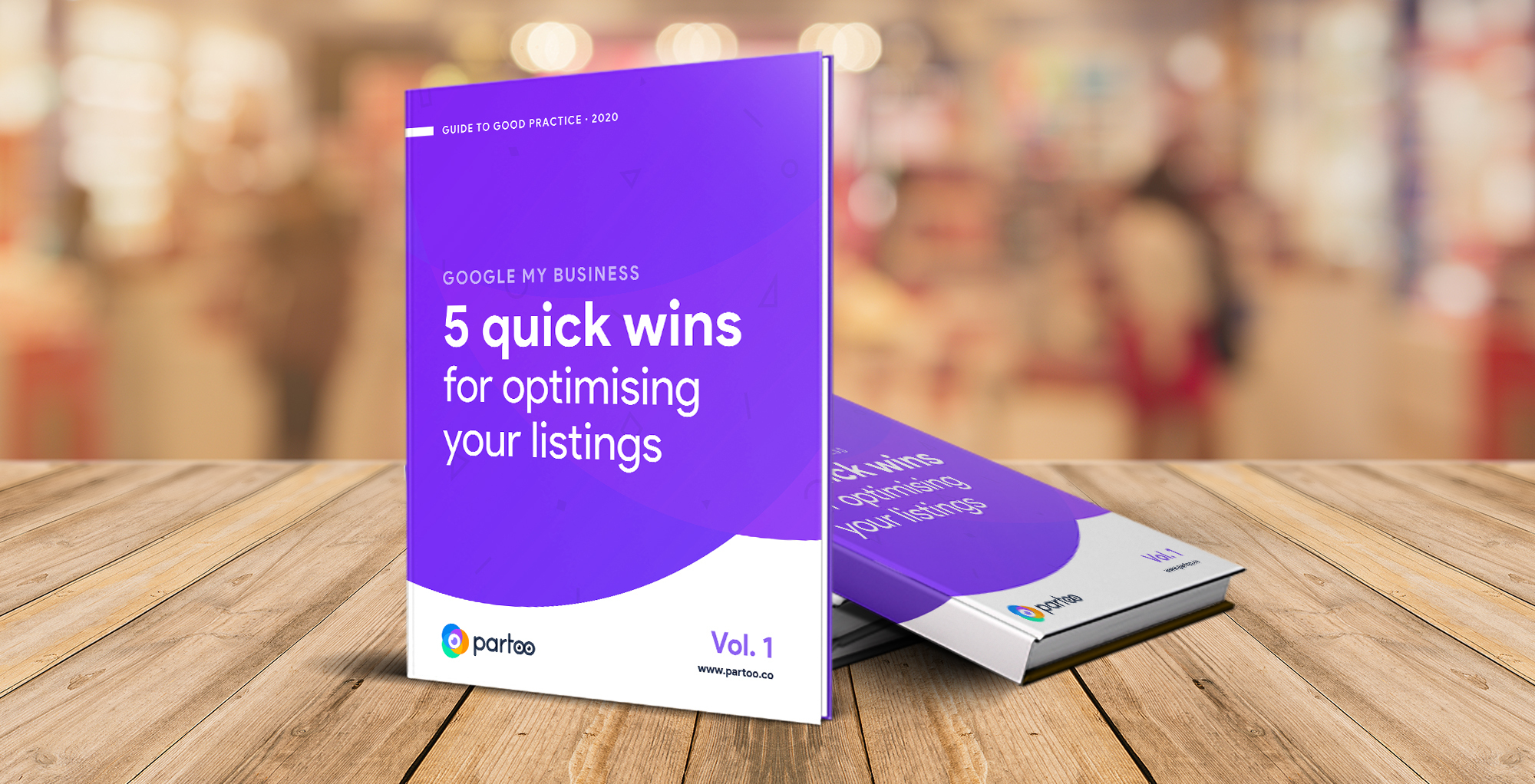 Optimising your listings on Google My Business