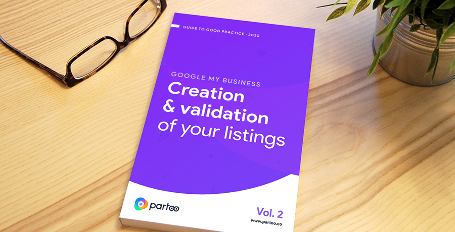 GMB Basics - Creation and Validation of your listings