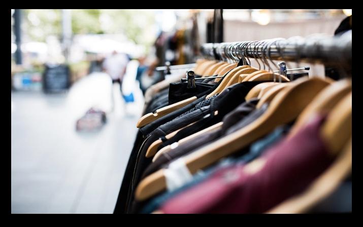 image couverture industrie textile