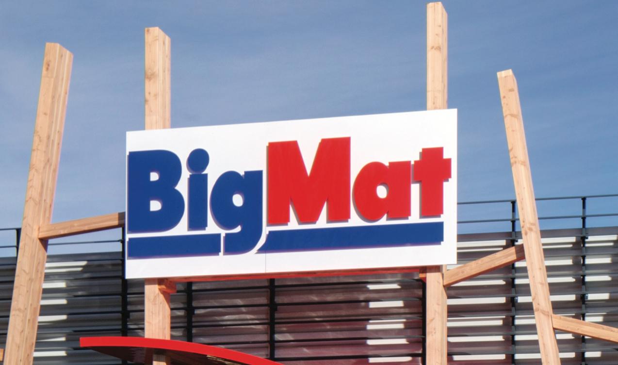 Big Mat digital