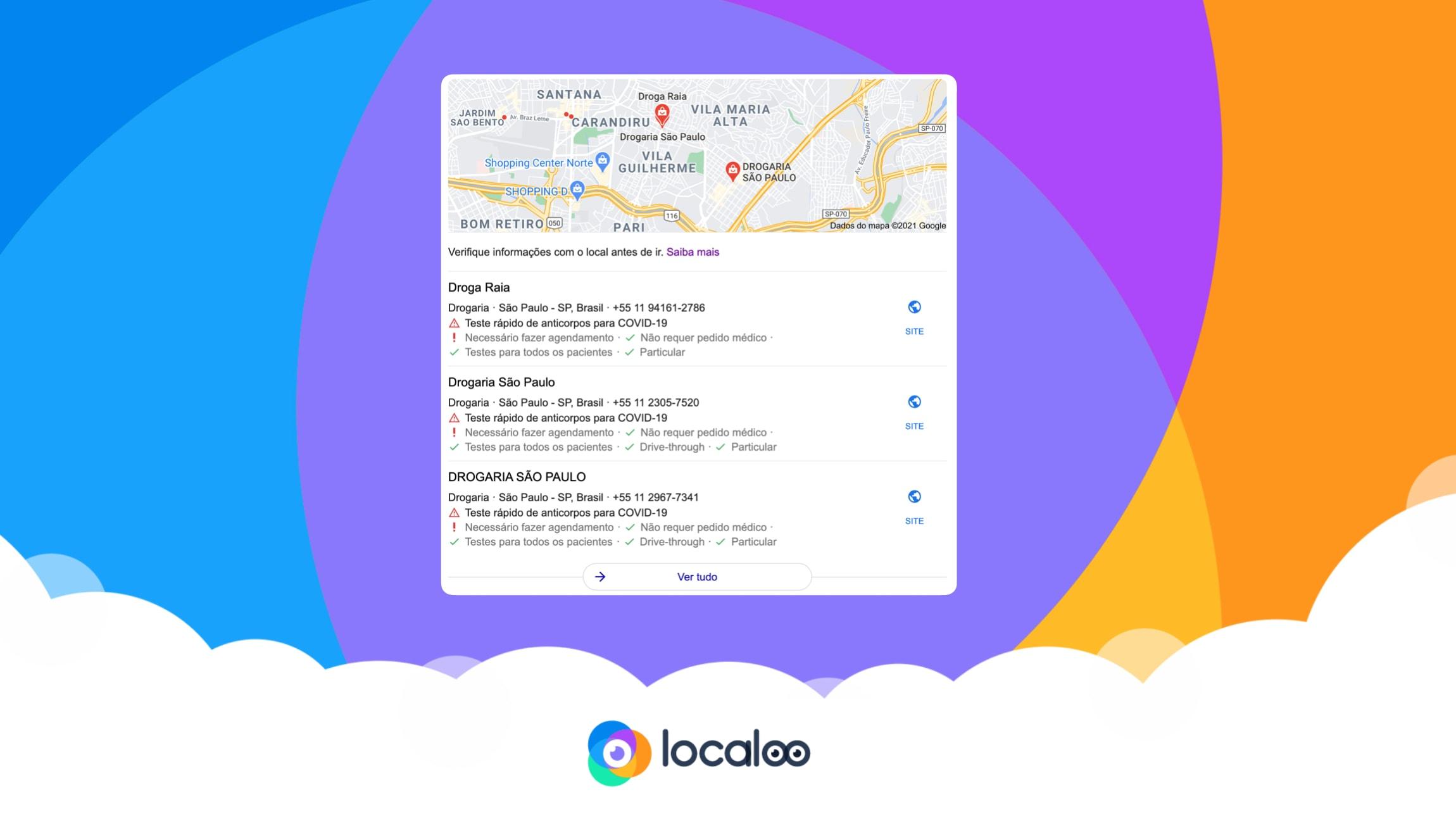 google maps covid update