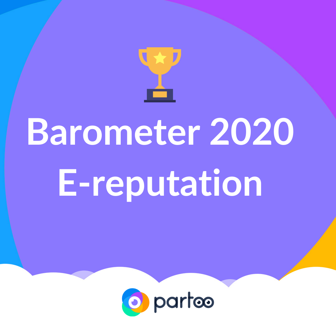 Partoo Barometer 2020